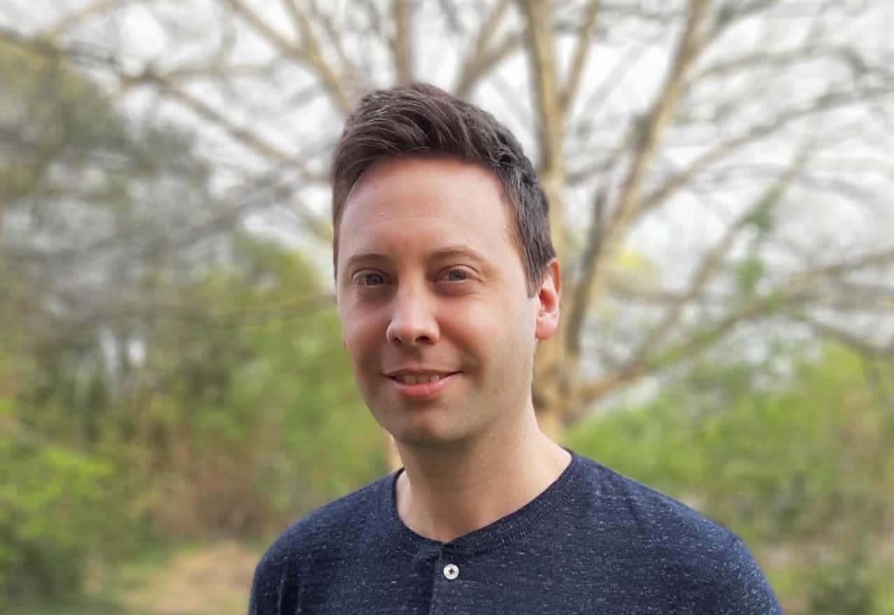 Greg Nejedly - Bristol Hypnotherapist